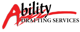 Ability Drafting Services logo